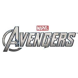 Marvel Avenger logo