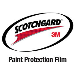 Scotchgard by 3M logo