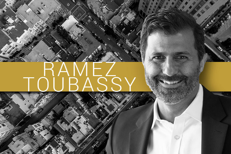 Ramez Toubassy interview