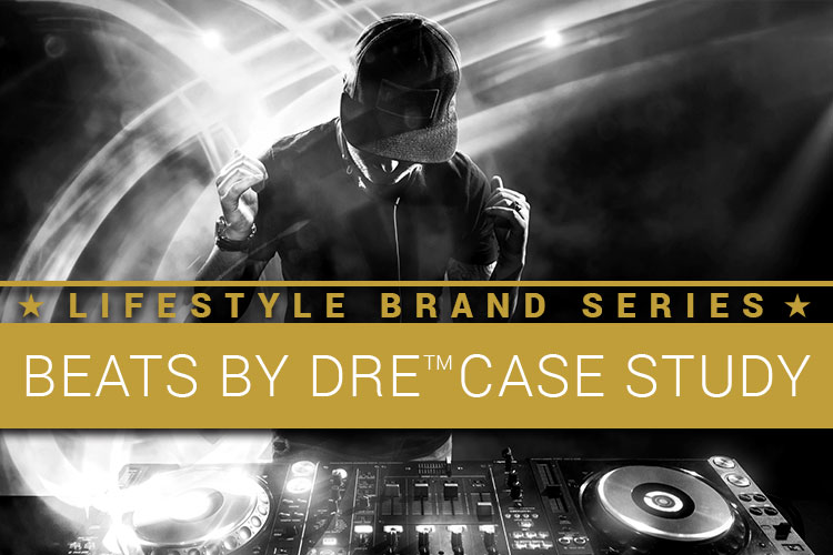 Lifestyle brand series: Bests by Dre Case Study