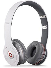 The first generation of headphones by Beats by Dre