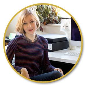 Kelli Anderson icon
