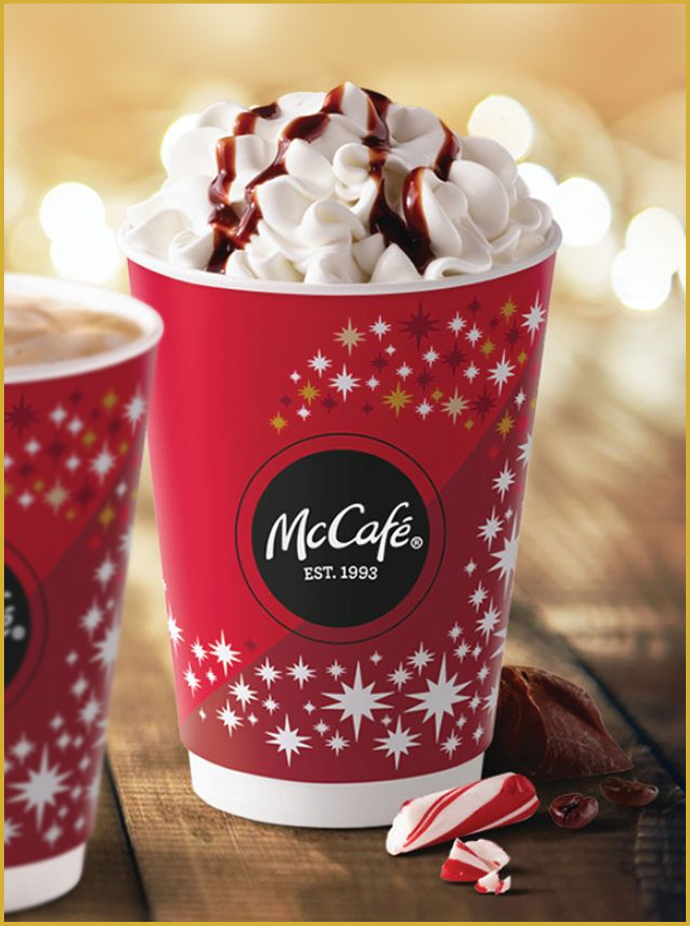 Top Graphic Designers Talk Holiday Cups - BMB