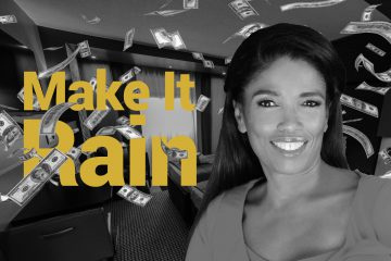 Make It Rain with Areva Martin