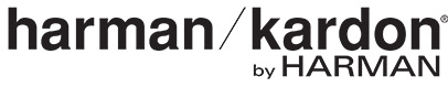 harman/kardon by HARMAN logo