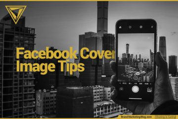 Facebook Cover Image Tips