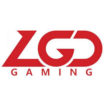 LGD Gaming logo