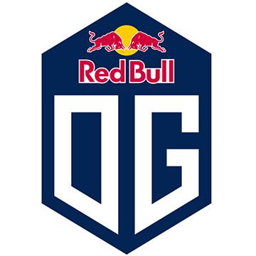 Red Bull OG logo
