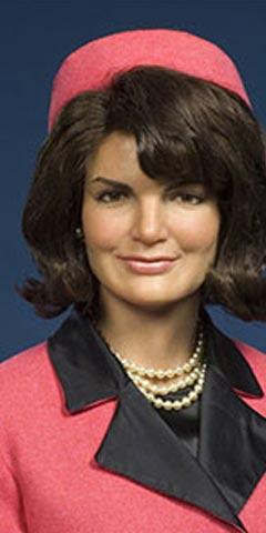 Jackie Onanis Kennedy
