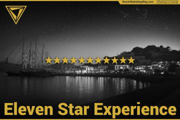 Eleven Star Experience.