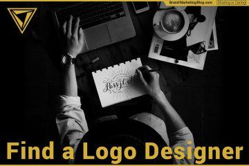 Find a Logo Designer
