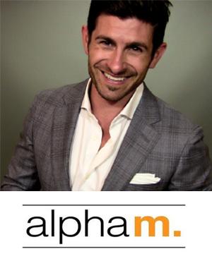 Aaron Marino aka AlphaM