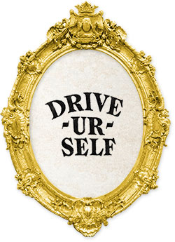 Drive-Ur-Self logo
