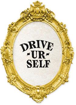Drive-Ur-Self logo
