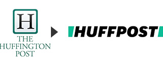 The Huffington Post rebrands to Huffpost