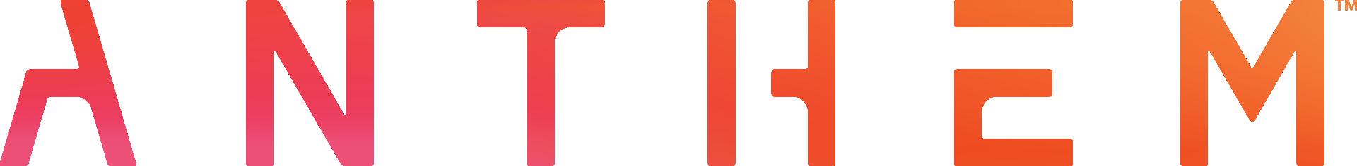 The Anthem Logo Teaches Us Good Logo Design Bmb