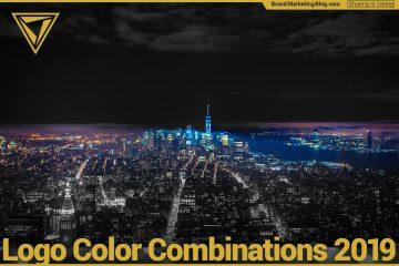 Logo Color Combinations 2019