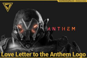 Love Letter to the Anthem Logo