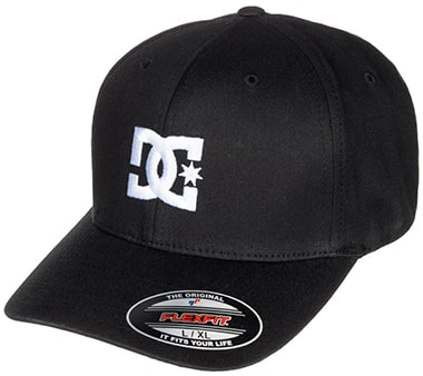 DC Shoes hat