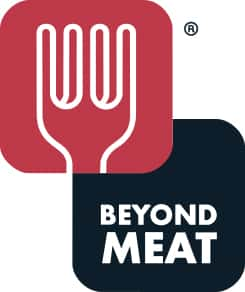Beyond Meat's original logo