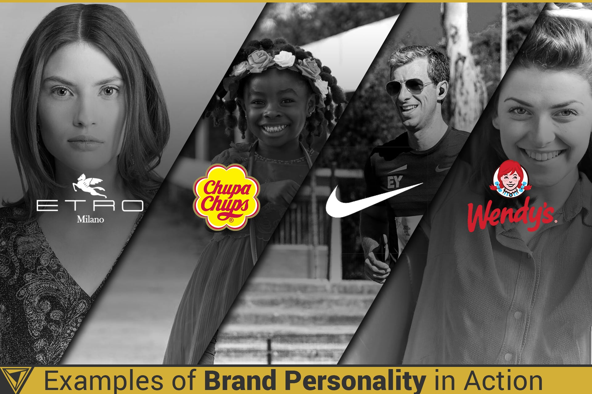 11 Examples of Brand Personality In Action