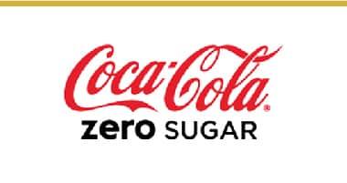 Coca-Cola Zero Sugar Logo
