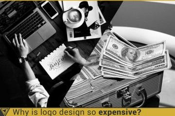 Why is logo design so expensive?