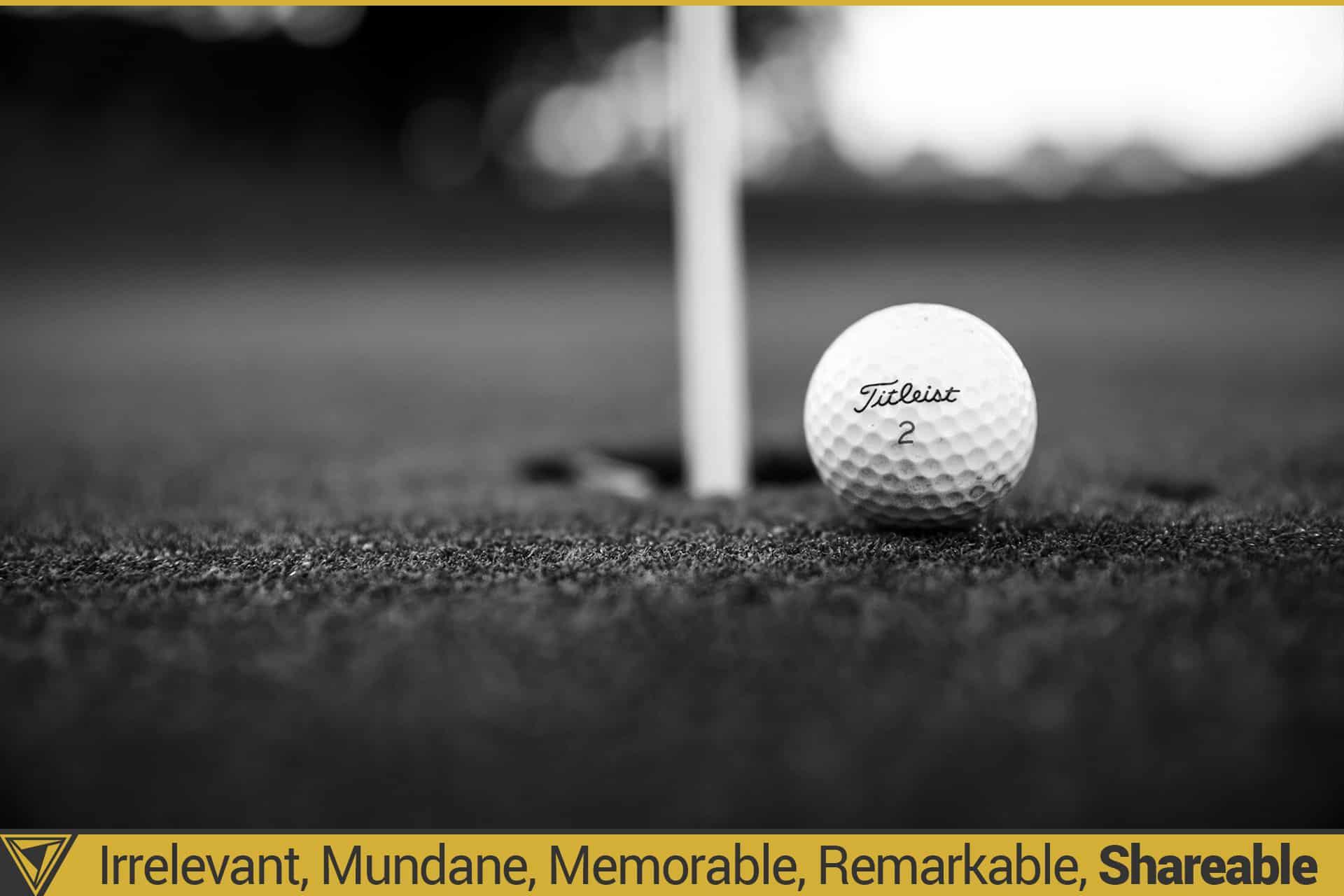 Mundane to Memorable