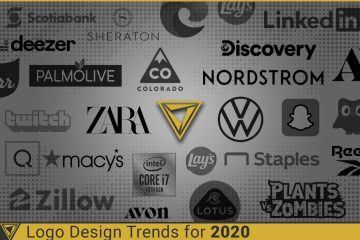 Logo Trends For 2020