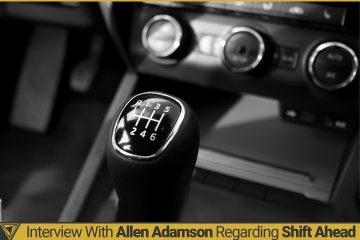 Interview With Allen Adamson