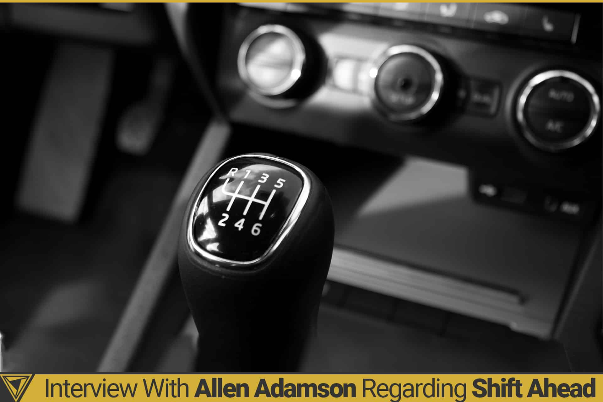 Interview With Allen Adamson