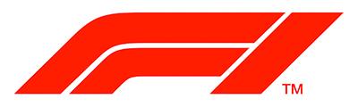 F1 (Formula 1) logo