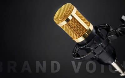 What is Brand Voice?