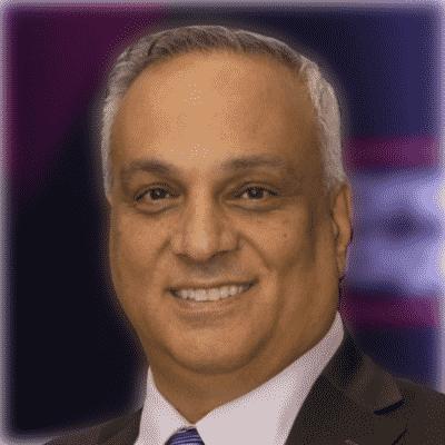 Dr. Duane Varan headshot